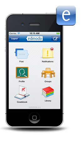 Edmodo for educational apps